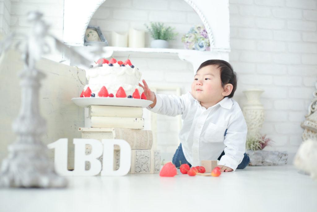 birthday Photo